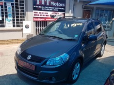 2010 Suzuki SX4 2.0 Awd  North West Province