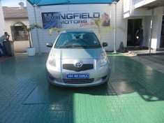 2006 Toyota Yaris T3 Ac 5dr  Western Cape Cape Town_0