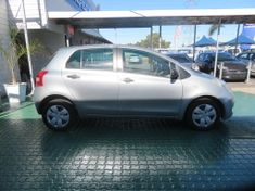 2006 Toyota Yaris T3 Ac 5dr  Western Cape Cape Town_1
