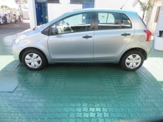2006 Toyota Yaris T3 Ac 5dr  Western Cape Cape Town_2