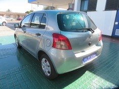 2006 Toyota Yaris T3 Ac 5dr  Western Cape Cape Town_3