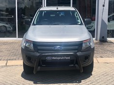 2015 Ford Ranger 2.2TDCi XL Double Cab Bakkie Mpumalanga Nelspruit_1