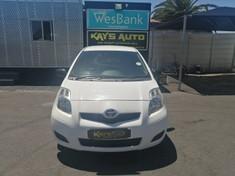 2011 Toyota Yaris 1.0 Xi 3dr  Western Cape Athlone_1