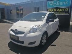 2011 Toyota Yaris 1.0 Xi 3dr  Western Cape Athlone_2
