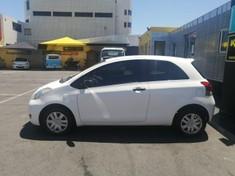 2011 Toyota Yaris 1.0 Xi 3dr  Western Cape Athlone_3