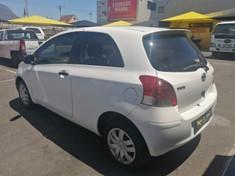 2011 Toyota Yaris 1.0 Xi 3dr  Western Cape Athlone_4