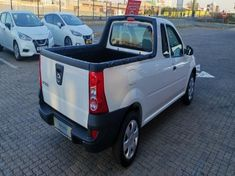 2021 Nissan NP200 1.6  A/c Safety Pack P/u S/c  Gauteng