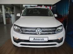 2021 Volkswagen Amarok 3.0TDi H-Line 190kW 4MOT Auto Double Cab Bakkie North West Province Rustenburg_2