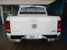 2021 Volkswagen Amarok 3.0TDi H-Line 190kW 4MOT Auto Double Cab Bakkie North West Province Rustenburg_3