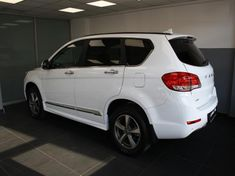 2021 Haval H6 1.5T Luxury Gauteng Johannesburg_2