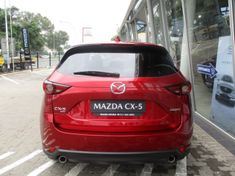 2021 Mazda CX-5 2.0 Dynamic Auto Gauteng Johannesburg_1