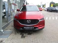 2021 Mazda CX-5 2.0 Dynamic Auto Gauteng Johannesburg_2