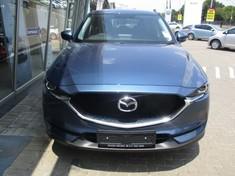 2021 Mazda CX-5 2.0 Dynamic Auto Gauteng Johannesburg_3