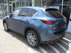 2021 Mazda CX-5 2.0 Dynamic Auto Gauteng Johannesburg_4