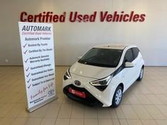 2020 Toyota Aygo 1.0 5-Door Western Cape
