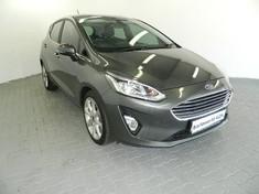 2020 Ford Fiesta 1.0 Ecoboost Titanium 5-Door Western Cape Cape Town_0