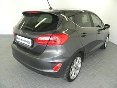 2020 Ford Fiesta 1.0 Ecoboost Titanium 5-Door Western Cape Cape Town_1