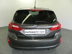2020 Ford Fiesta 1.0 Ecoboost Titanium 5-Door Western Cape Cape Town_2