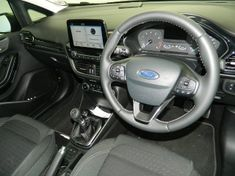 2020 Ford Fiesta 1.0 Ecoboost Titanium 5-Door Western Cape Cape Town_3