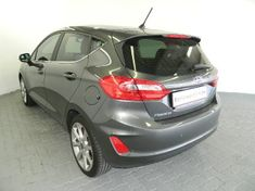 2020 Ford Fiesta 1.0 Ecoboost Titanium 5-Door Western Cape Cape Town_4