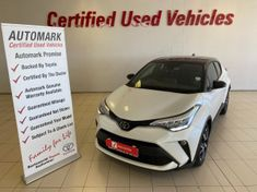 2021 Toyota C-HR 1.2T Luxury CVT Western Cape