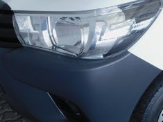 2019 Toyota Hilux 2.4 GD AC Single Cab Bakkie Gauteng Soweto_1