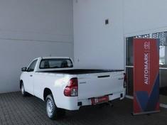 2019 Toyota Hilux 2.4 GD AC Single Cab Bakkie Gauteng Soweto_4
