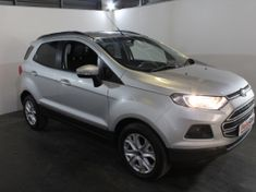 2016 Ford EcoSport 1.0 GTDI Trend Eastern Cape