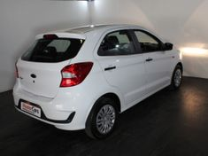 2019 Ford Figo 1.5Ti VCT Ambiente 5-Door Eastern Cape East London_3