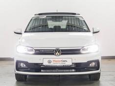 2020 Volkswagen Polo 1.0 TSI Comfortline DSG North West Province Potchefstroom_1
