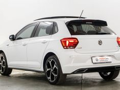 2020 Volkswagen Polo 1.0 TSI Comfortline DSG North West Province Potchefstroom_2