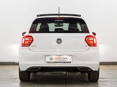 2020 Volkswagen Polo 1.0 TSI Comfortline DSG North West Province Potchefstroom_3