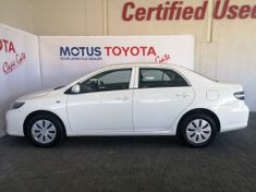 2019 Toyota Corolla Quest 1.6 Western Cape Brackenfell_3