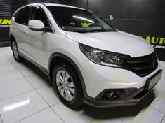 2014 Honda CR-V 2.0 Comfort Auto Gauteng Boksburg_1