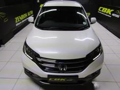 2014 Honda CR-V 2.0 Comfort Auto Gauteng Boksburg_2