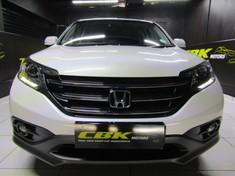 2014 Honda CR-V 2.0 Comfort Auto Gauteng Boksburg_3