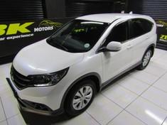 2014 Honda CR-V 2.0 Comfort Auto Gauteng Boksburg_4