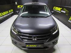 2014 Honda CR-V 2.0 Comfort  Gauteng Boksburg_2