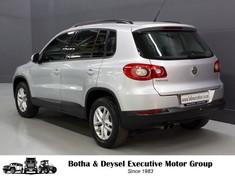 2011 Volkswagen Tiguan 1.4 Tsi Bmot Tren-fun 118kw  Gauteng Vereeniging_2