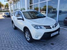 2015 Toyota Rav 4 2.0 GX Western Cape Tygervalley_0