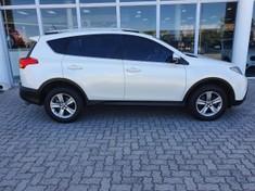 2015 Toyota Rav 4 2.0 GX Western Cape Tygervalley_1