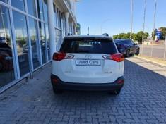 2015 Toyota Rav 4 2.0 GX Western Cape Tygervalley_4