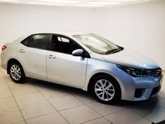 2014 Toyota Corolla 1.4D Prestige Western Cape Cape Town_1