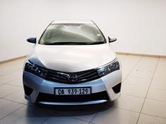 2014 Toyota Corolla 1.4D Prestige Western Cape Cape Town_2