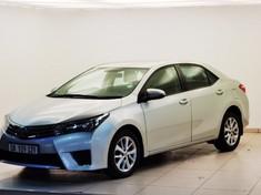 2014 Toyota Corolla 1.4D Prestige Western Cape Cape Town_4