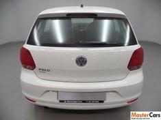 2020 Volkswagen Polo Vivo 1.4 Trendline 5-Door Western Cape Cape Town_2