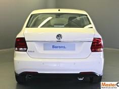 2021 Volkswagen Polo GP 1.4 Comfortline Western Cape Tokai_2