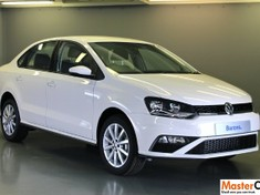 2021 Volkswagen Polo GP 1.4 Comfortline Western Cape Tokai_1