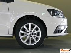 2021 Volkswagen Polo GP 1.4 Comfortline Western Cape Tokai_4