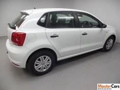 2021 Volkswagen Polo Vivo 1.4 Trendline 5-Door Western Cape Cape Town_1